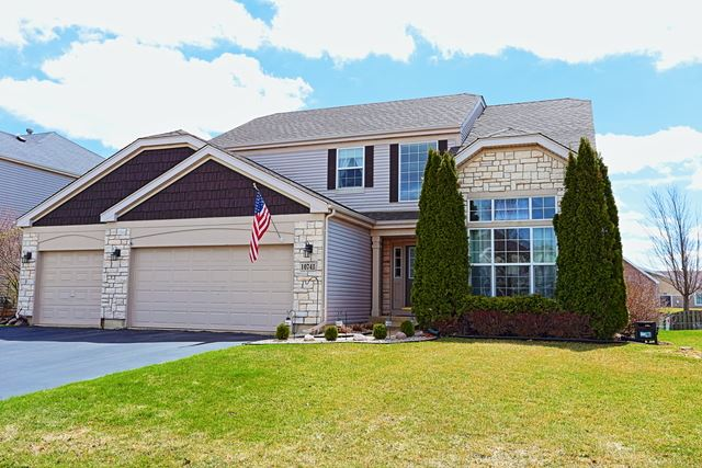 10741 Midwest Avenue, Huntley, IL 60142 - #: 10422978