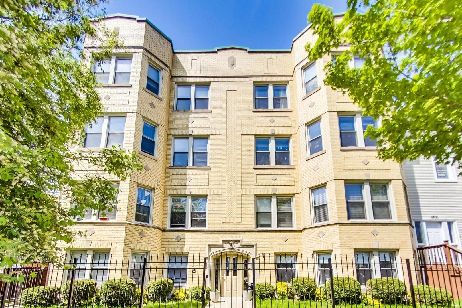 3404 W Mclean Avenue #G, Chicago, IL 60647 - MLS#: 10716978