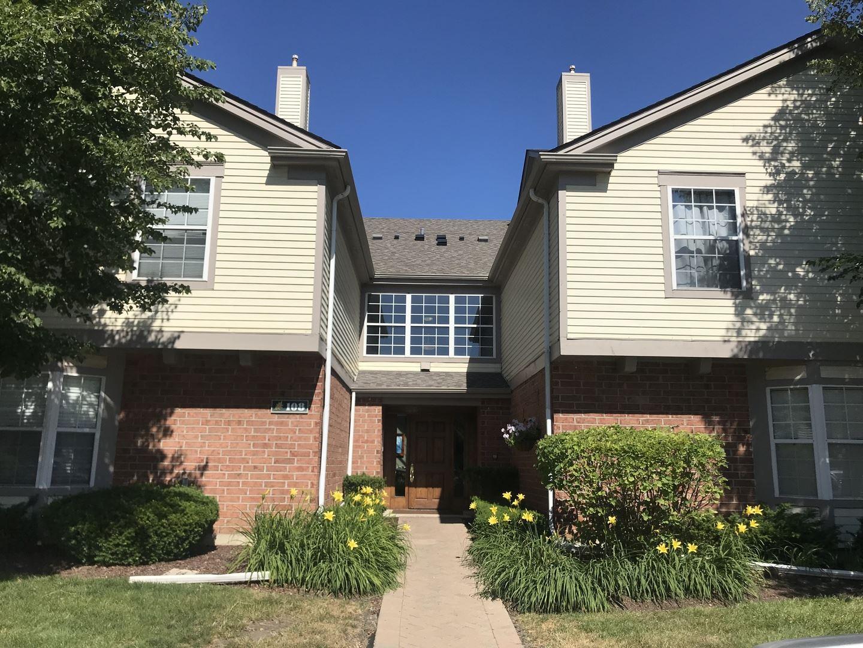 108 White Oak Court #9, Schaumburg, IL 60195 - #: 10922978