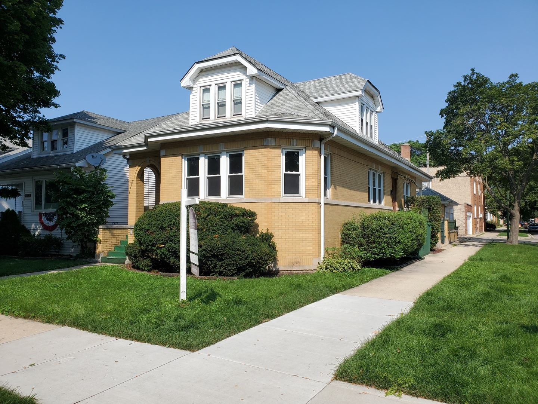 5701 N Meade Avenue, Chicago, IL 60646 - #: 11202978