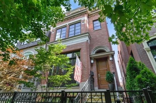 Photo of 1447 W School Street, Chicago, IL 60657 (MLS # 10808979)
