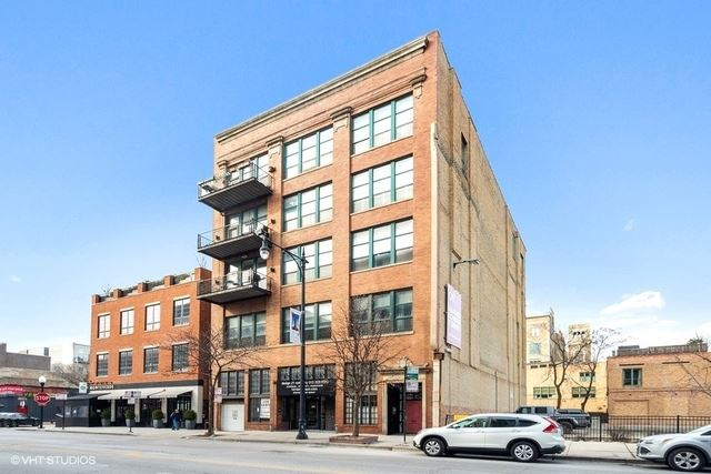 1016 W Madison Street #3S, Chicago, IL 60607 - #: 10656979