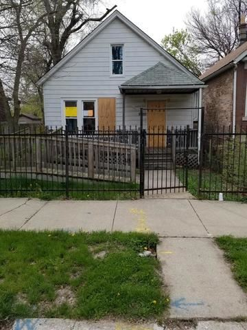 7418 S Maryland Avenue, Chicago, IL 60619 - #: 10706979