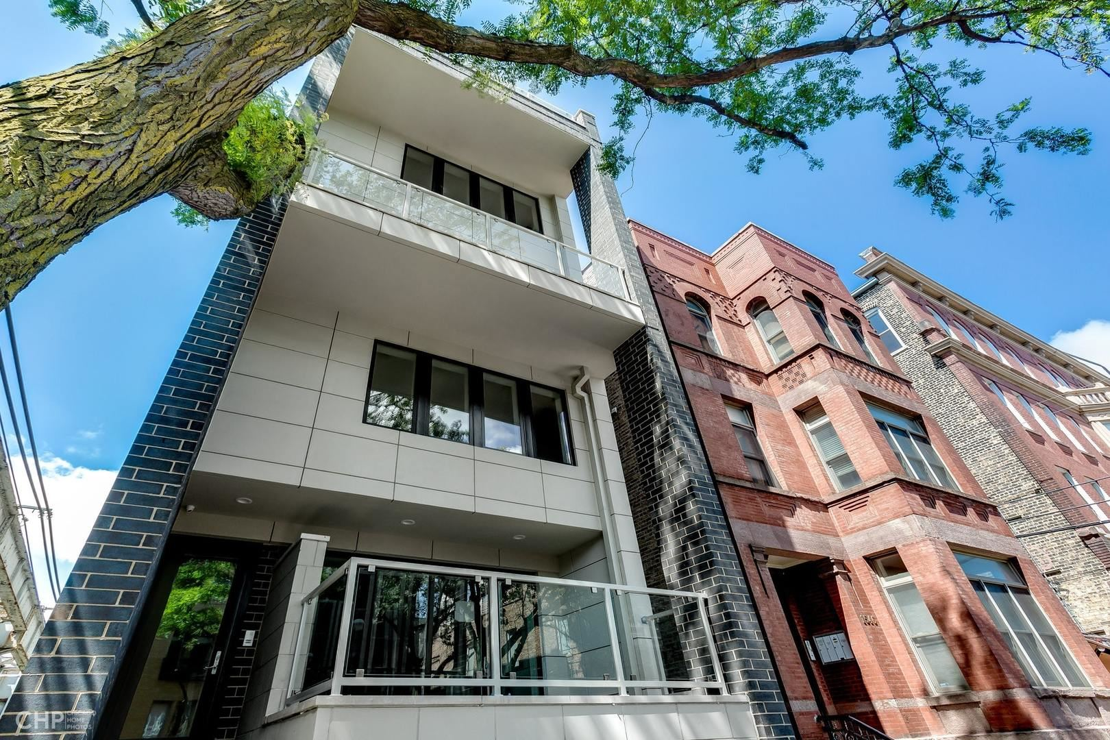 1542 N Hudson Avenue #2R, Chicago, IL 60610 - #: 10755979