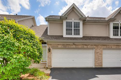 Photo of 1137 East Danbury Drive, Cary, IL 60013 (MLS # 10612980)