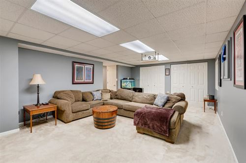 Tiny photo for 1137 East Danbury Drive, Cary, IL 60013 (MLS # 10612980)
