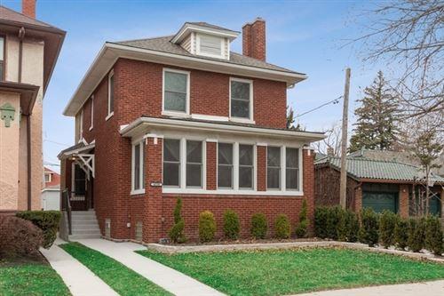 Photo of 4538 N Mozart Street, Chicago, IL 60625 (MLS # 10761980)