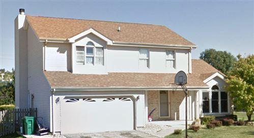 Photo of 16656 W Grace Street, Lockport, IL 60441 (MLS # 10870980)