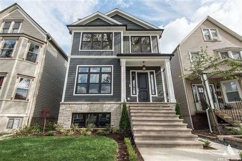 Photo of 4939 N Bell Avenue, Chicago, IL 60625 (MLS # 10915980)