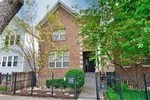 Photo of 1821 N Talman Avenue, Chicago, IL 60647 (MLS # 10922980)