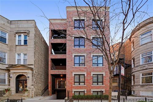 Photo of 729 W Aldine Avenue #4, Chicago, IL 60657 (MLS # 11029980)