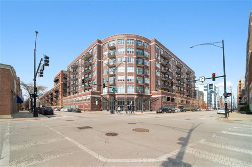 Photo of 1000 W Adams Street #809, Chicago, IL 60607 (MLS # 11062980)