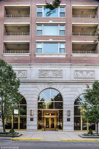 Photo of 2120 N Lincoln Park West Avenue #5-6, Chicago, IL 60614 (MLS # 11164980)