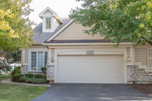 Photo of 2373 Greenbrook Drive #2373, Aurora, IL 60502 (MLS # 11234980)