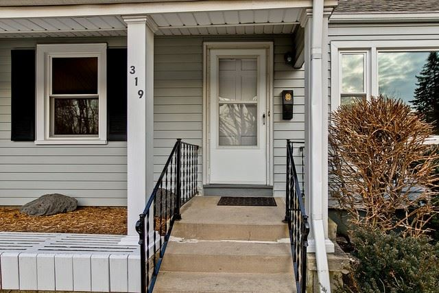319 N Eastwood Avenue, Mount Prospect, IL 60056 - #: 10555980