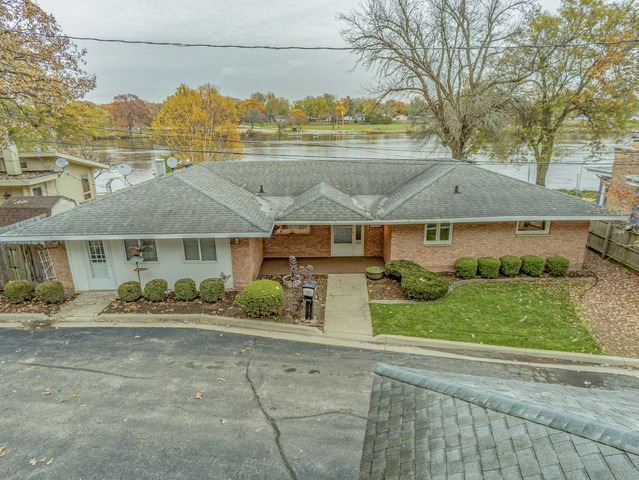 23 Country Club Beach, Rockford, IL 61103 - #: 10563980
