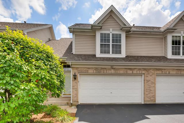 Photo for 1137 East Danbury Drive, Cary, IL 60013 (MLS # 10612980)
