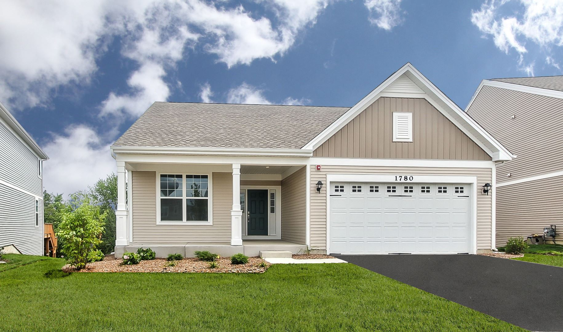 1780 Savannah Circle, Mundelein, IL 60060 - MLS#: 10669980