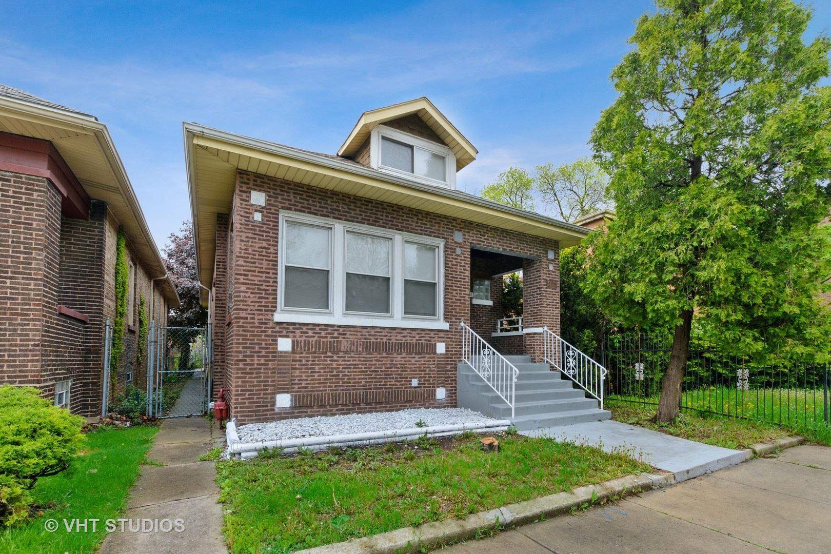 8104 S Laflin Street, Chicago, IL 60620 - #: 10716980
