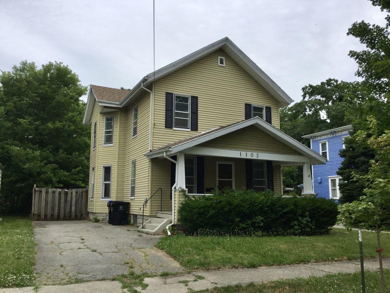 1102 N Roosevelt Avenue, Bloomington, IL 61701 - #: 10757980