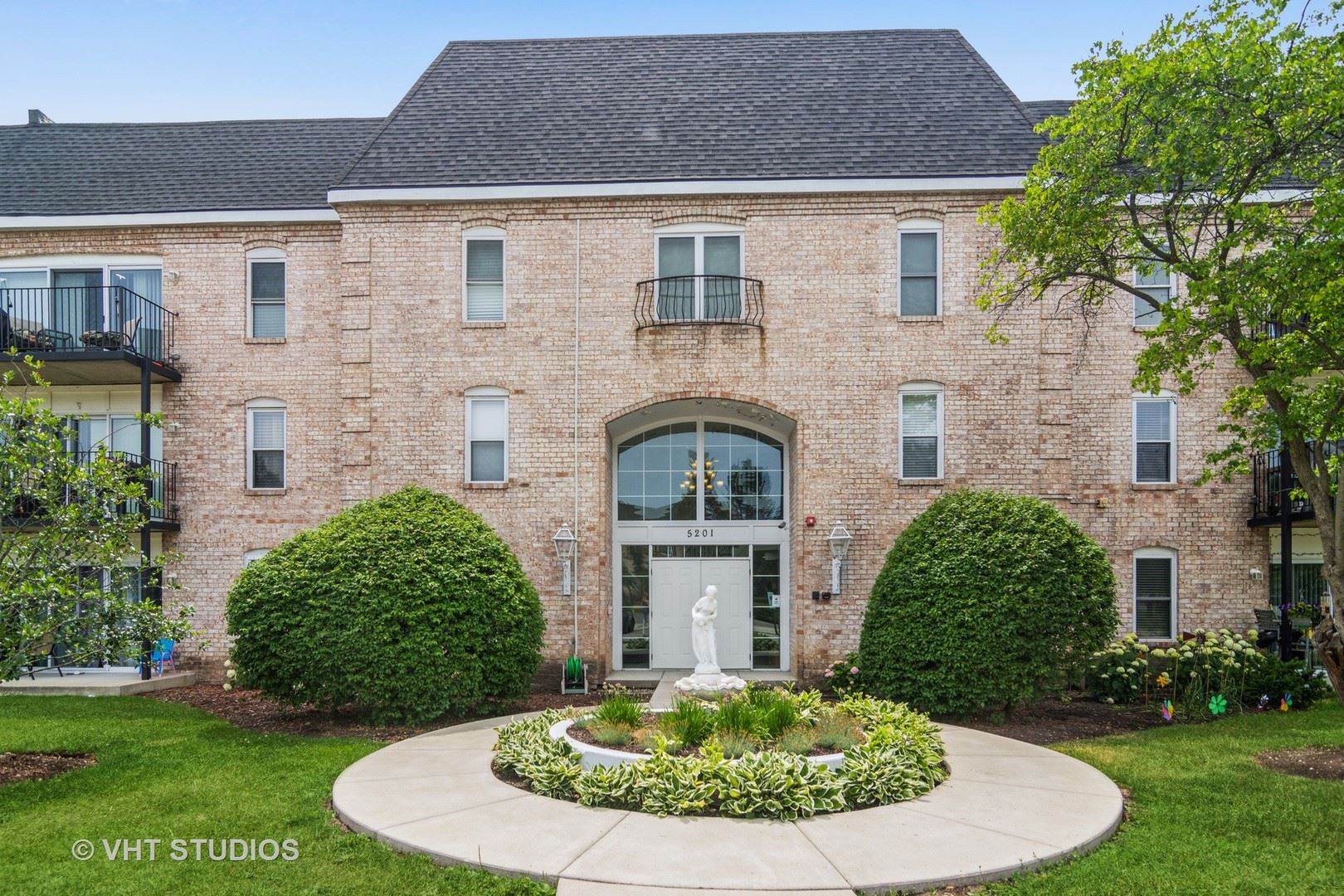 5201 CARRIAGEWAY Drive #310, Rolling Meadows, IL 60008 - #: 11129980