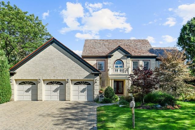 2304 Indian Ridge Drive, Glenview, IL 60026 - #: 10529981