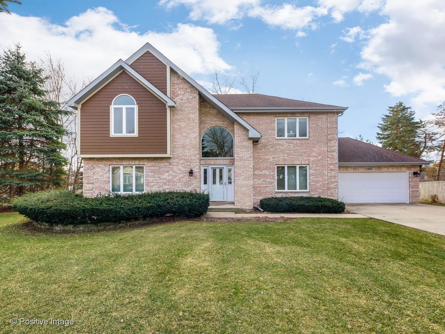 4865 Alexandra Court, Rolling Meadows, IL 60008 - #: 10729981