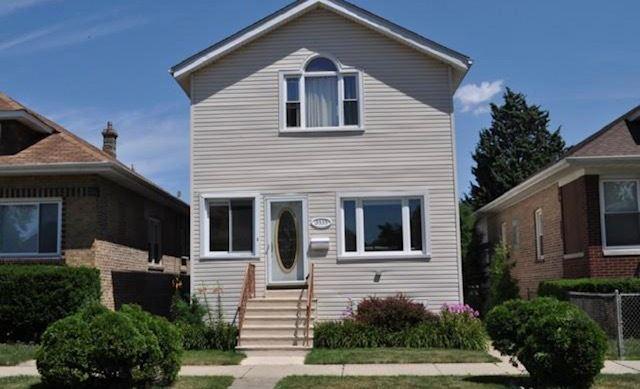 3535 N Olcott Avenue, Chicago, IL 60634 - #: 11218981