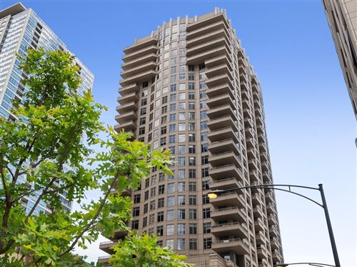 Photo of 530 N Lake Shore Drive #1804, Chicago, IL 60611 (MLS # 11156982)