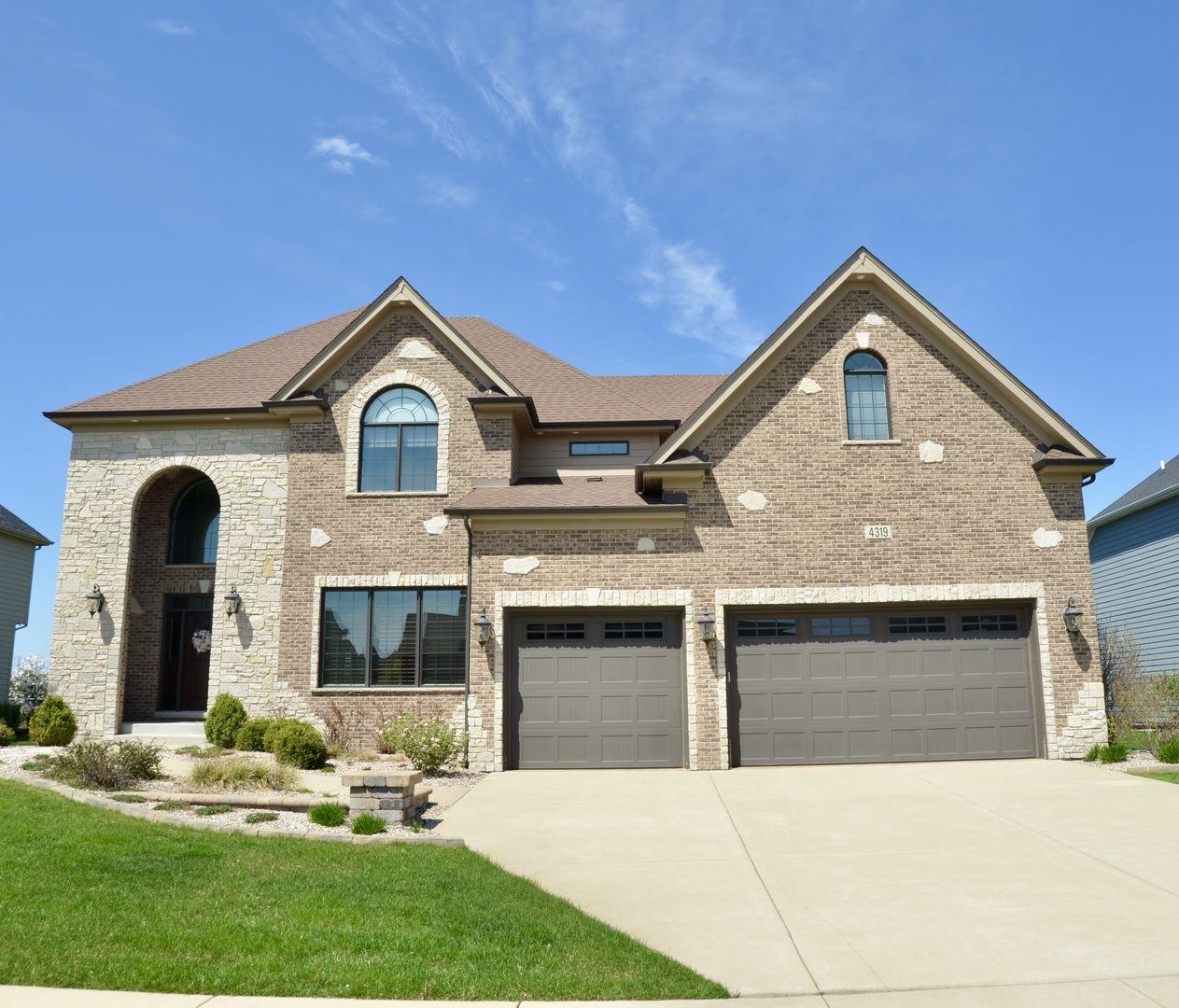 4319 Winterberry Avenue, Naperville, IL 60564 - #: 10592982