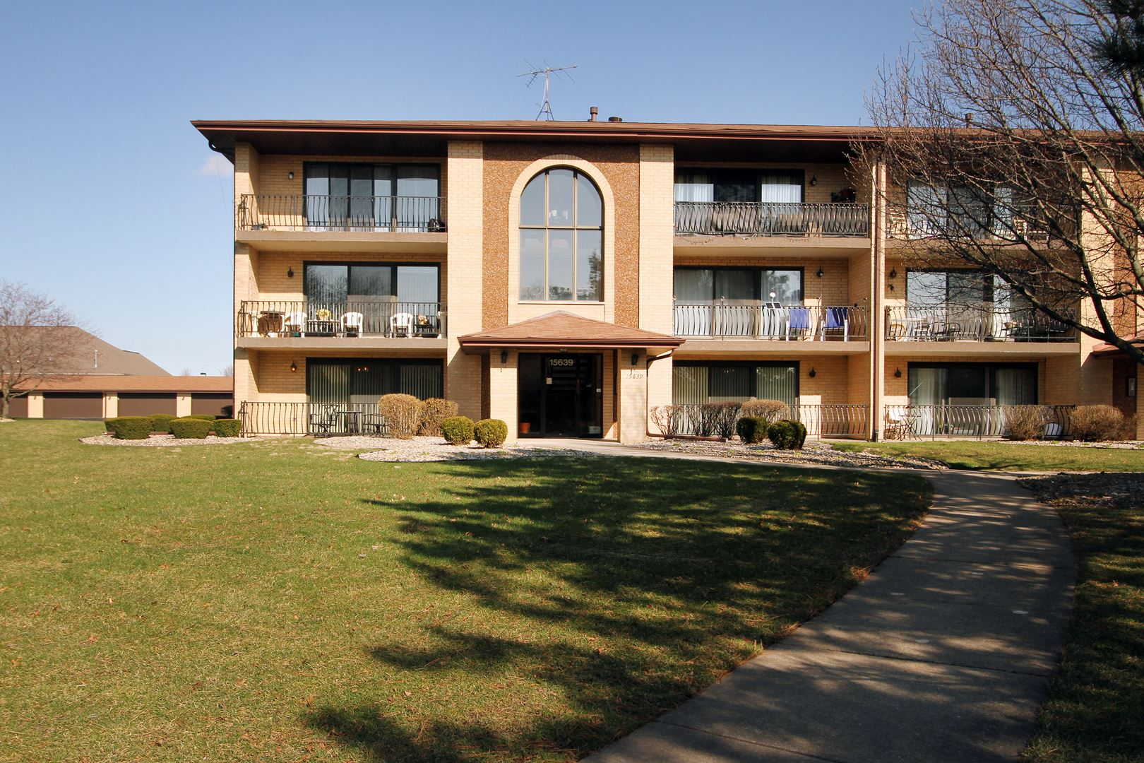 15639 Gardenview Court #1B, Orland Park, IL 60462 - #: 10717982