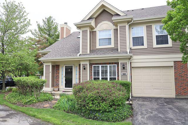 1264 Old Mill Lane, Elk Grove Village, IL 60007 - #: 10720982