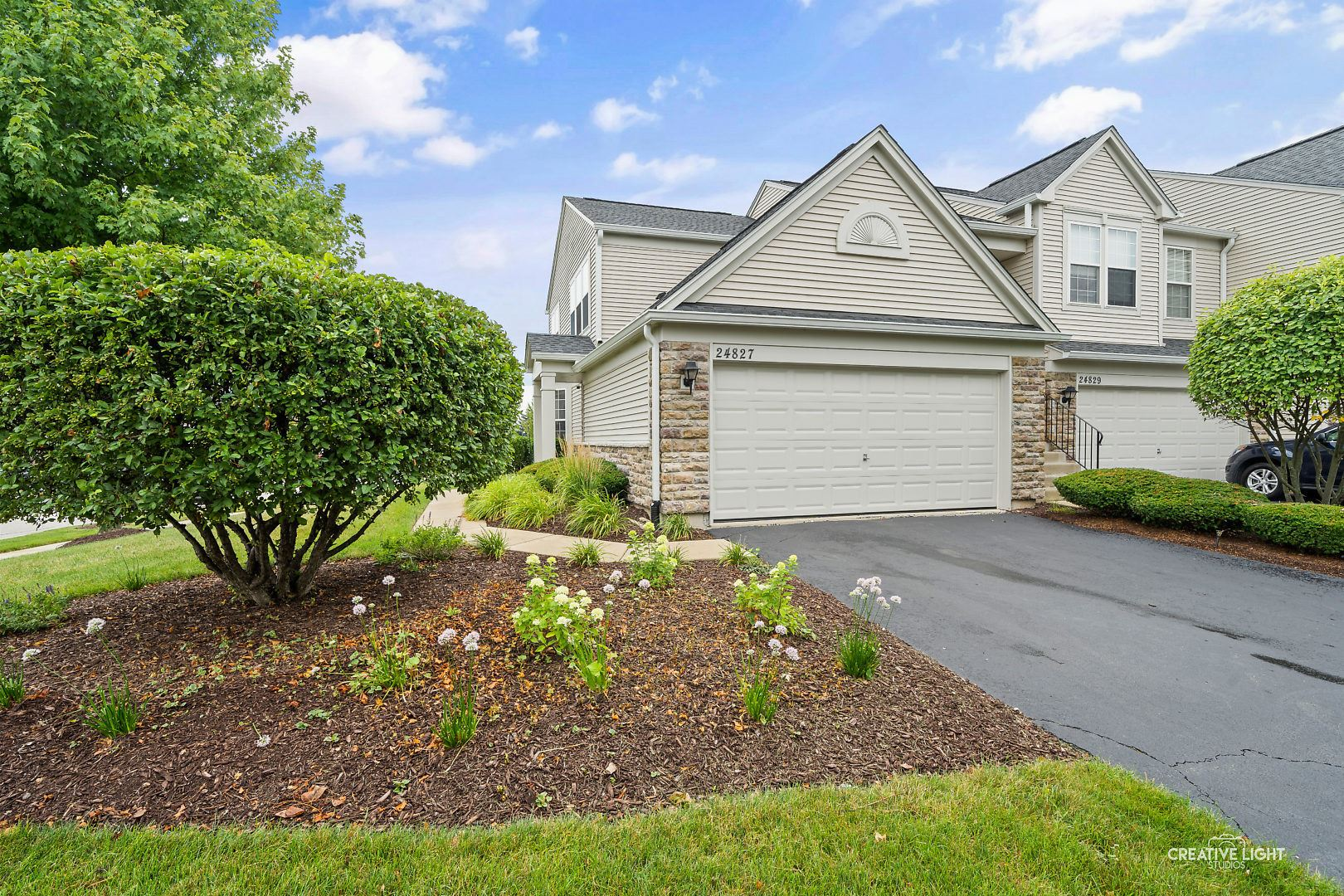 24827 Franklin Lane, Plainfield, IL 60585 - #: 10787982