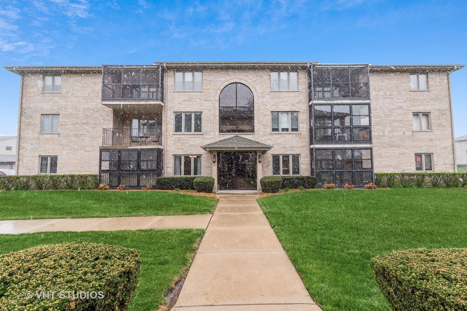 13918 E Leamington Drive #404, Crestwood, IL 60418 - #: 11060982