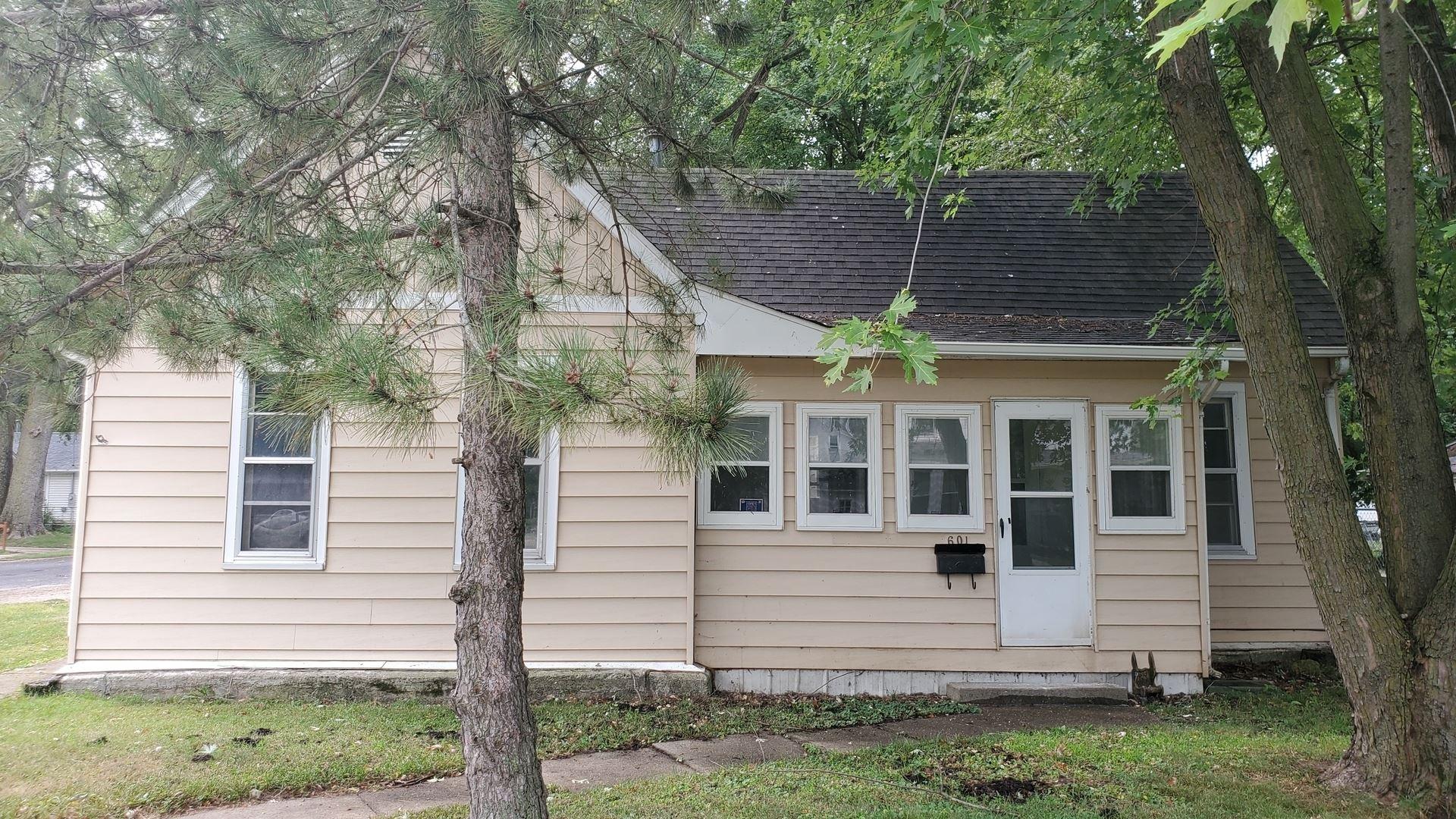 601 W 5th Street, Rock Falls, IL 61071 - #: 11185982