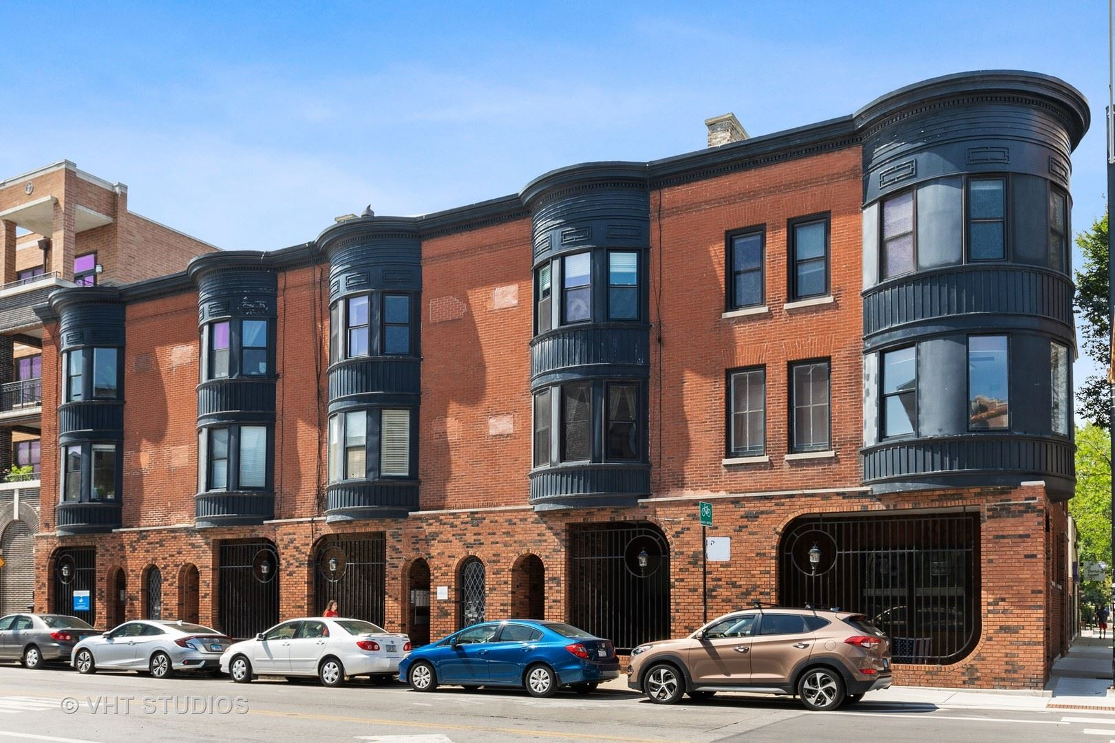 2956 N HALSTED Street #2, Chicago, IL 60657 - #: 11250982