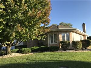 Photo of 10835 Donna Lane #21, Orland Park, IL 60467 (MLS # 10546983)