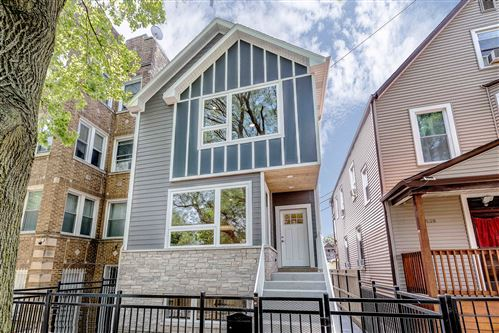 Photo of 2536 N Lawndale Avenue, Chicago, IL 60647 (MLS # 10741983)