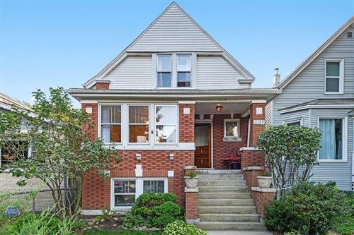 Photo of 2149 W Farragut Avenue, Chicago, IL 60625 (MLS # 10810983)