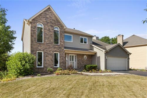 Photo of 2533 Millington Lane, Aurora, IL 60504 (MLS # 10836983)