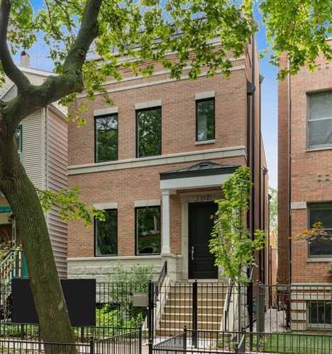 Photo of 3312 N Lakewood Avenue, Chicago, IL 60657 (MLS # 10849983)