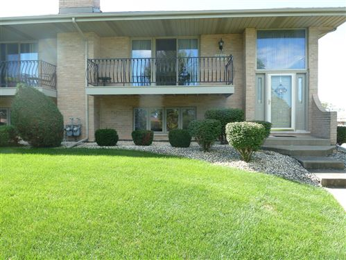 Photo of 17800 BOS Drive #99, Orland Park, IL 60467 (MLS # 10870983)