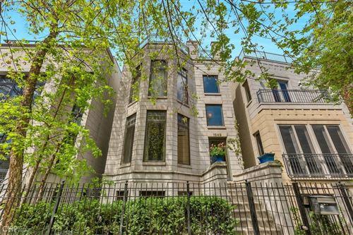 Photo of 1342 N Leavitt Street, Chicago, IL 60622 (MLS # 11247983)