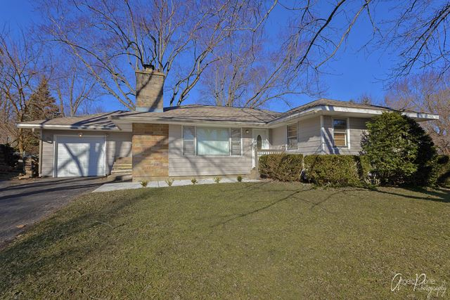 611 S Meadow Road, Mchenry, IL 60050 - #: 10395983