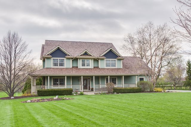 8209 Carriage Lane, Spring Grove, IL 60081 - #: 10519983