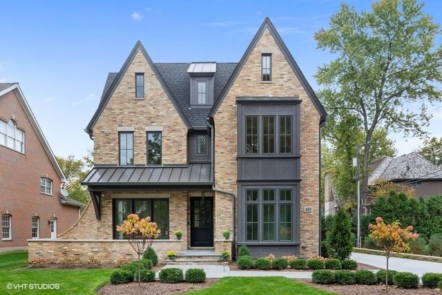 415 North Clay Street, Hinsdale, IL 60521 - #: 10553983