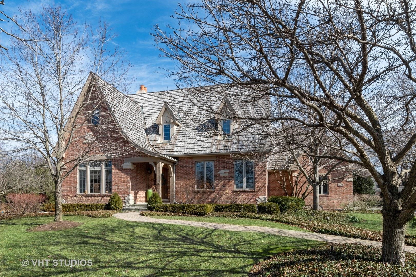 14572 N Somerset Circle, Libertyville, IL 60048 - #: 10685983