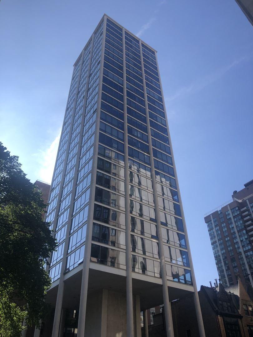1300 N Astor Street #23C, Chicago, IL 60610 - #: 10774983