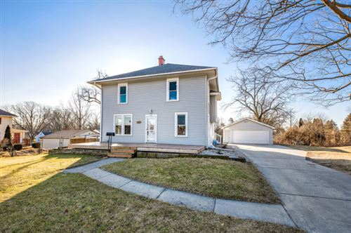 Photo of 1342 Prairie Street, Aurora, IL 60506 (MLS # 10614984)