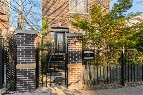 Photo of 1543 N Maplewood Avenue, Chicago, IL 60622 (MLS # 10951984)